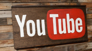 youtube-on-wood